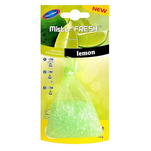 Vůně - FRESH BAG – Lemon